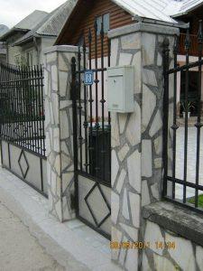 mozaic venetian stalpi-50 ronmp